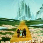 Wizard of Oz Series, Part 1 – Leaving The Home of Abuse