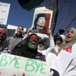 Libya: The Death of a Dictator