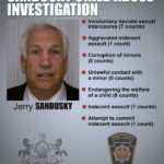 Sandusky Scandal: Who IS Responsible?