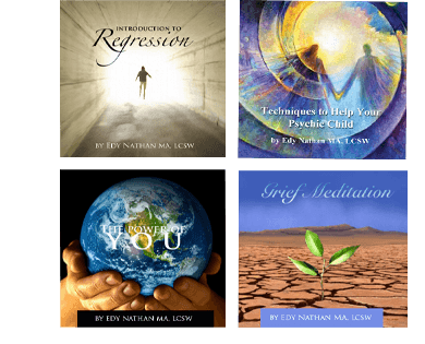 Personal Growth CDs