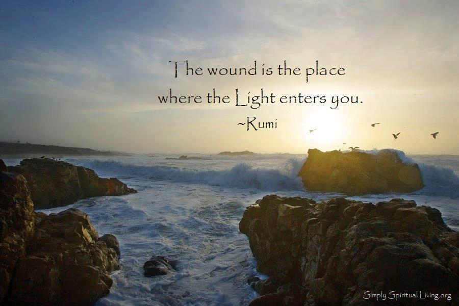 The-wound-is-the-place-where-the-Light-enters-you