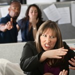 Dos and Don'ts When Angry At Work